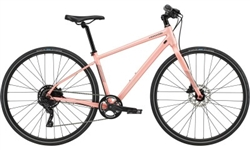 Cannondale Quick 4 Womens City Bike 2019