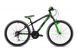 "Cuda Kinetic 24"" Boys Bike"