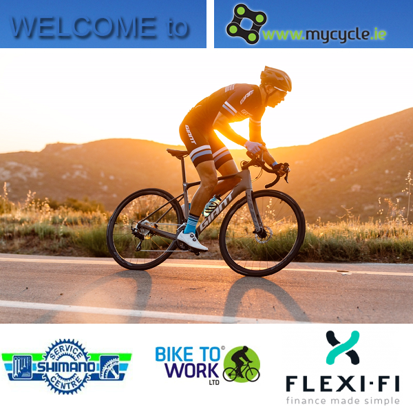 Mycycle ie
