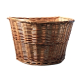 M-Part Quick Release Wicker Basket