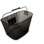 M-Part Quick Release Mesh Baskets