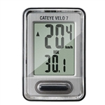 Cateye Velo 7 Cycling Computer