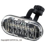 Cateye Omni 5 Front LED Light HL-LD155