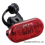 Cateye Omni 3 Rear Light TL-LD135