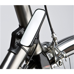 M-Part Adjustable Mirror for Head Tube
