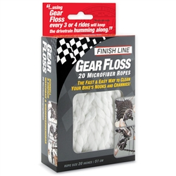 Finishline Gear Floss
