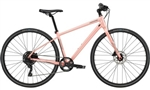 Cannondale Quick Disc 4 Womens City Bike 2020