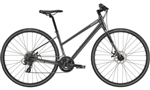 Cannondale Quick Disc 5 Remixte Womens City Bike 2020