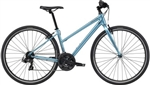 Cannondale Quick 6 Womens City Bike 2020