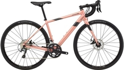 Cannondale Synapse Tiagra Disc Womens Road Bike 2019