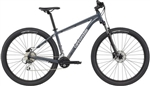 Cannondale Trail 6 2X 29 Mountain Bike 2019