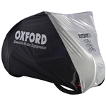Oxford aquatex triple bicycle cover