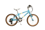 Raleigh POP 18 LIGHT BLUE