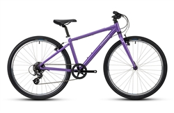 Ridgeback Dimension 26 Hybrid Bike
